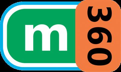 LogoMinas360C
