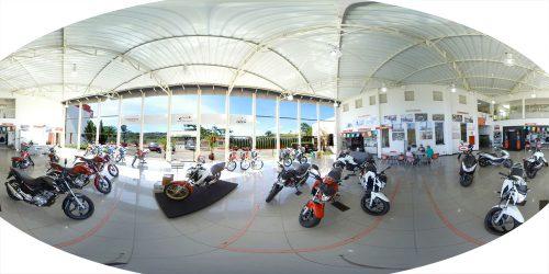 Easy Way Moto Honda