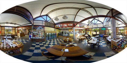 Restaurante Estância Real