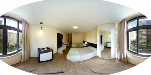 Hotel Financial
