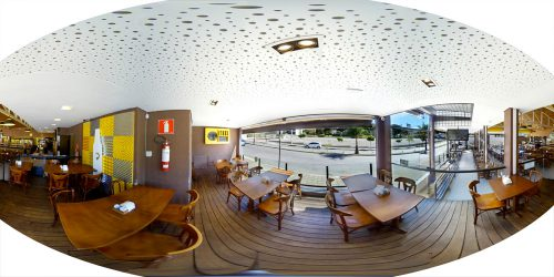 Restaurante Varanda do Coreu