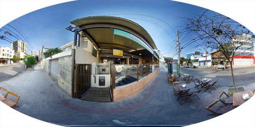 Restaurante Varanda do Prado